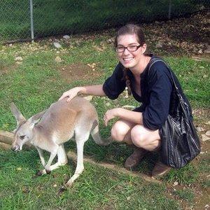 знакомства австралия с женщиной