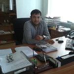 Баротали Равшанов, 35, Россия, Кингисепп
