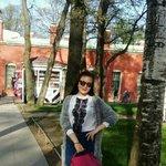 Екатерина, 21, Россия, Кингисепп