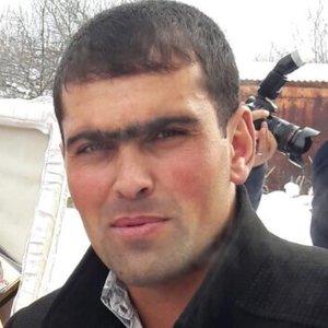 Георгий Мамба
